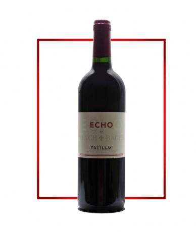 Echo De Lynch Bages - Pauillac