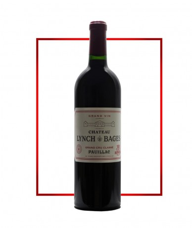 Lynch Bages - Pauillac