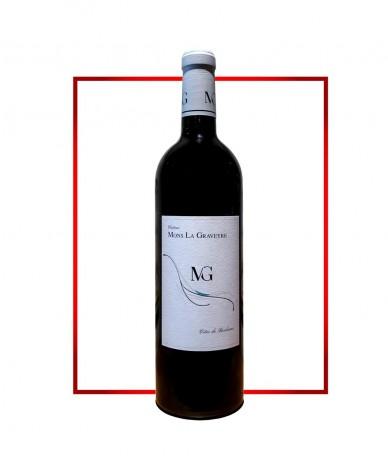 Côtes De Bordeaux - Mons La...