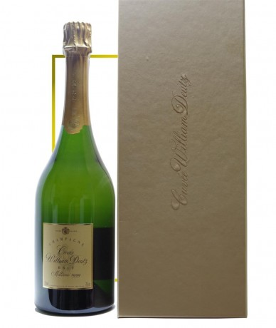 Deutz - Cuvée William Deutz