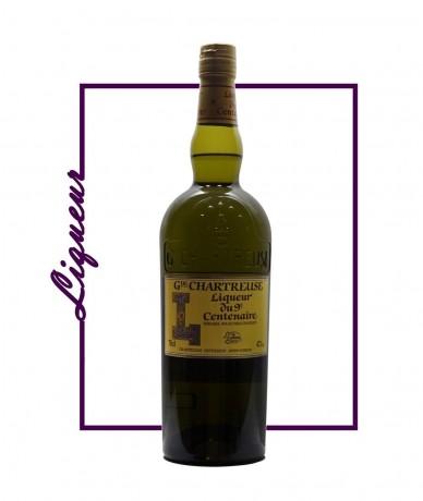 Chartreuse - Liqueur Du...