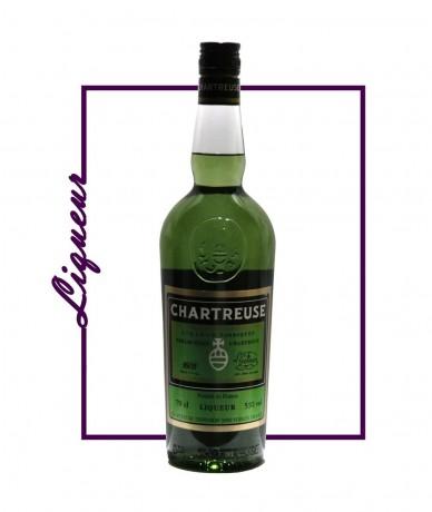 Chartreuse - Verte