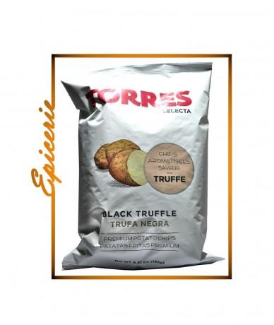 Chips - Truffe Noire