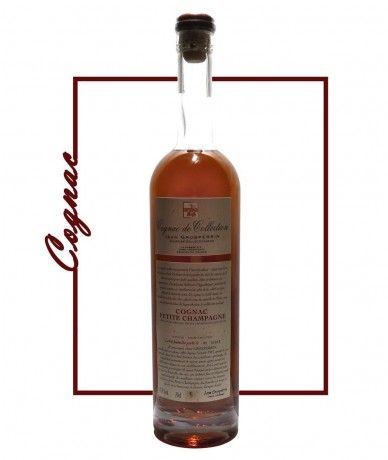 Cognac De Collection -...