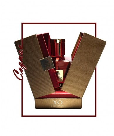 Cognac - XO Collection