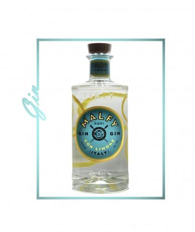 Gin - Malfy Con Limone