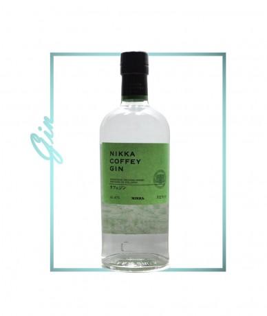 Gin - Nikka Coffey