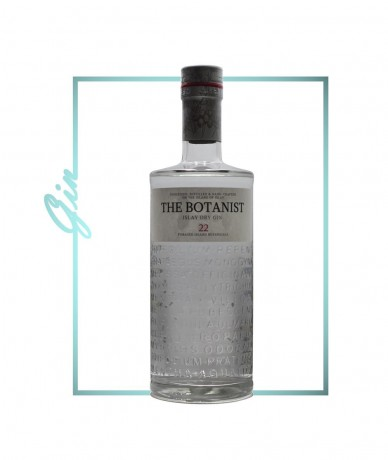 The Botanist - Islay Dry...