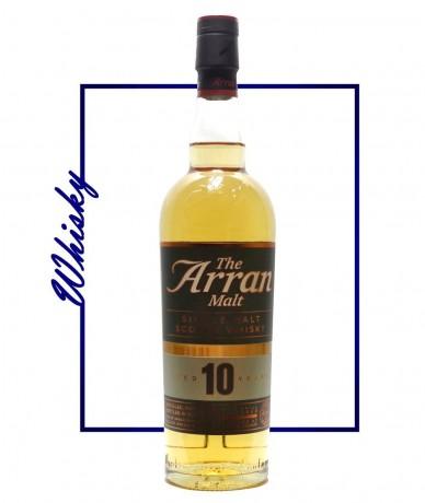 Arran - 10 Ans