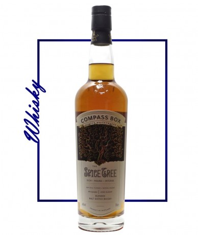 Compass Box - The Spice Tree
