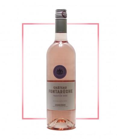 Corbière - Tradition rosé