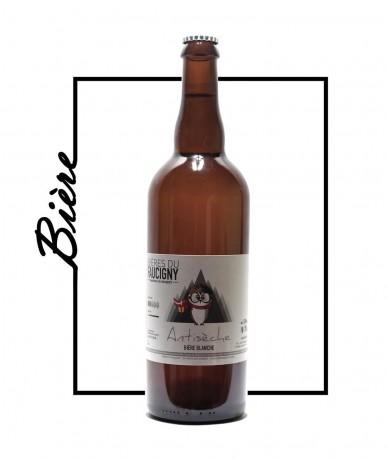 Antisèche - Bière Blanche