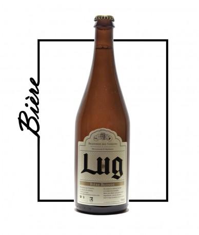 Lug - Bière Blonde