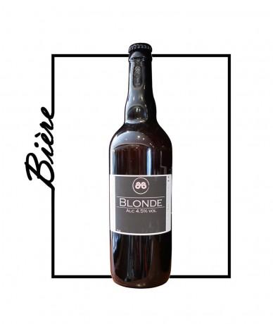 Brasserie Bruchet - Blonde