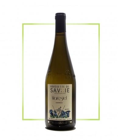 Roussette de Savoie...