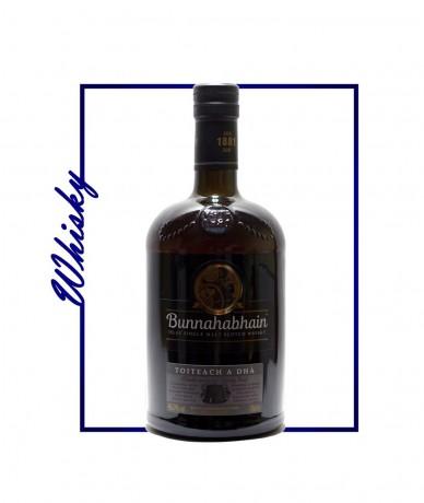 Bunnahabhain - Toiteach A...
