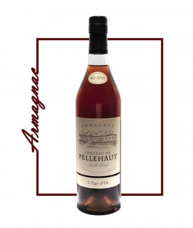 Armagnac - 40 ans - L'Age D'Or