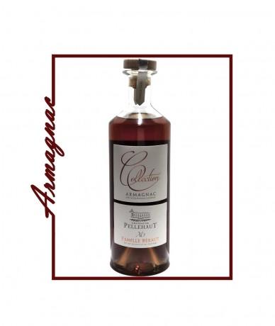 Armagnac - XO - Collection
