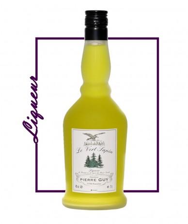 Liqueur - Le Vert Sapin