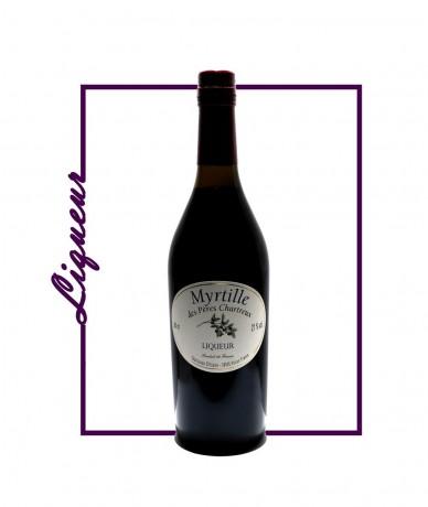 Liqueur - Myrtille