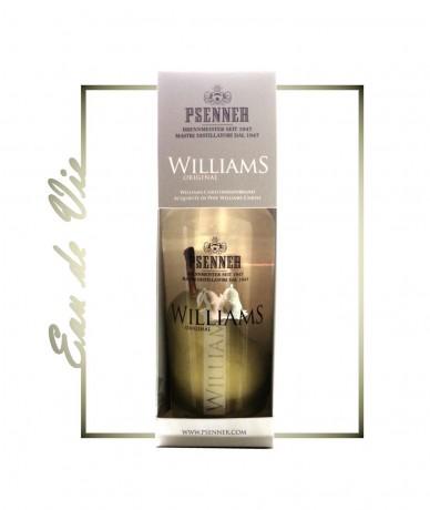 Eau De Vie - Poire Williams...