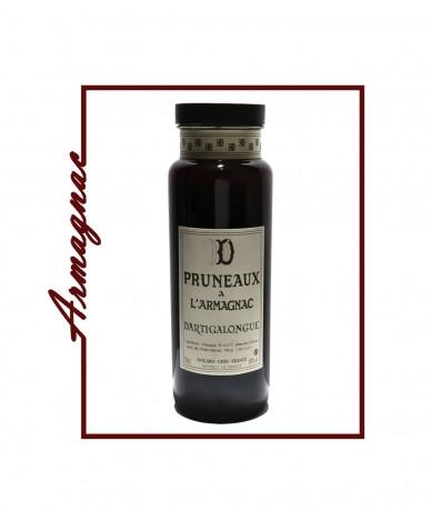 Pruneaux A L'Armagnac