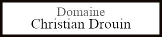 Domaine Christian Drouin