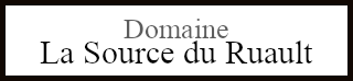 Domaine La Source du Ruault